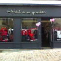 INTERDIT DE ME GRONDER (OUTLET)