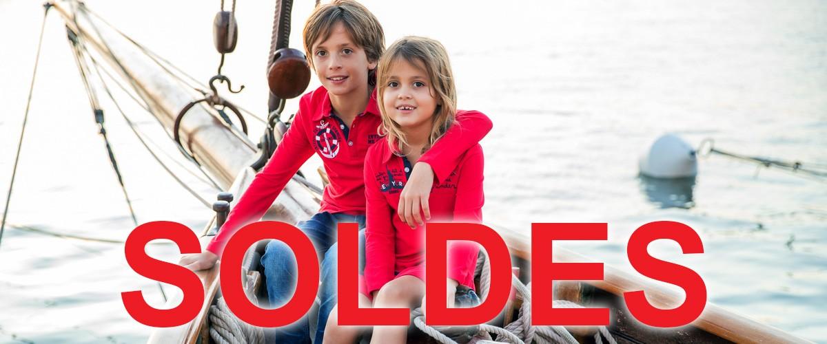 INTERDIT DE ME GRONDER Kids Winter 19/20 Campaign