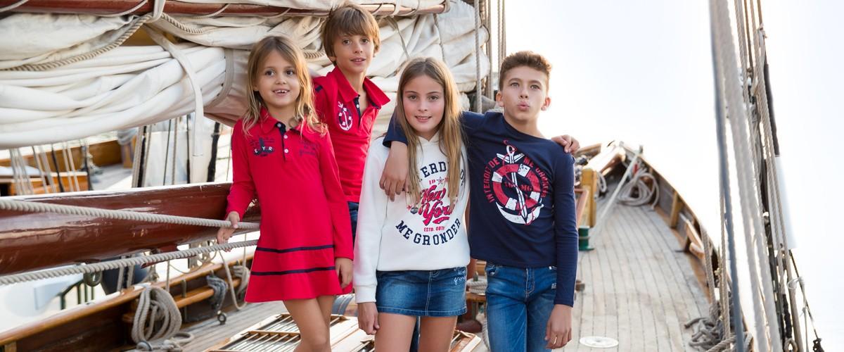 Retrouvez un large choix de vetements enfants en ligne sur interditdemegronder.fr